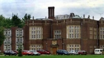 Адрес школы: New Hall School Chelmsford Essex CM3 3HS